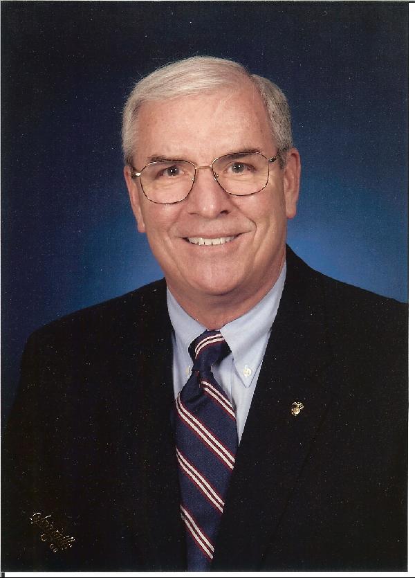 Cong. Steve Kuykendall