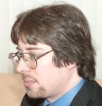 Eric Golub