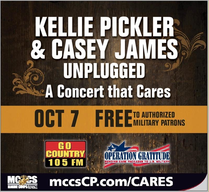 Pickler Concert for Op Grat