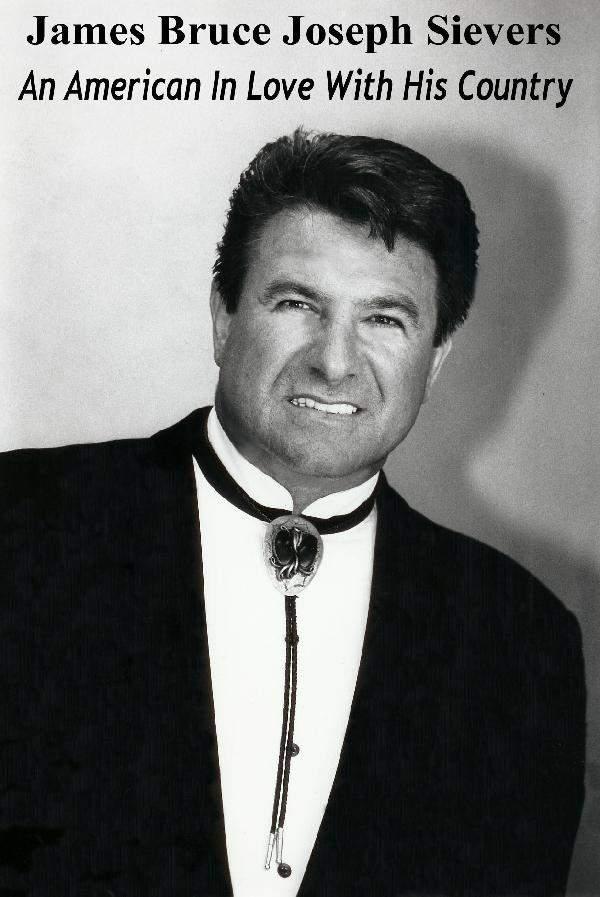 Bruce Sievers