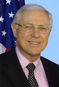 Mike Antonovich