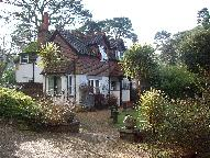 Balcombe Road