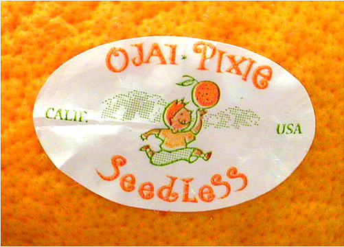 Ojai Pixie Sticker
