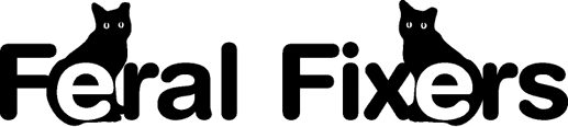 Feral Fixers logo