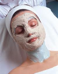 four layer facial