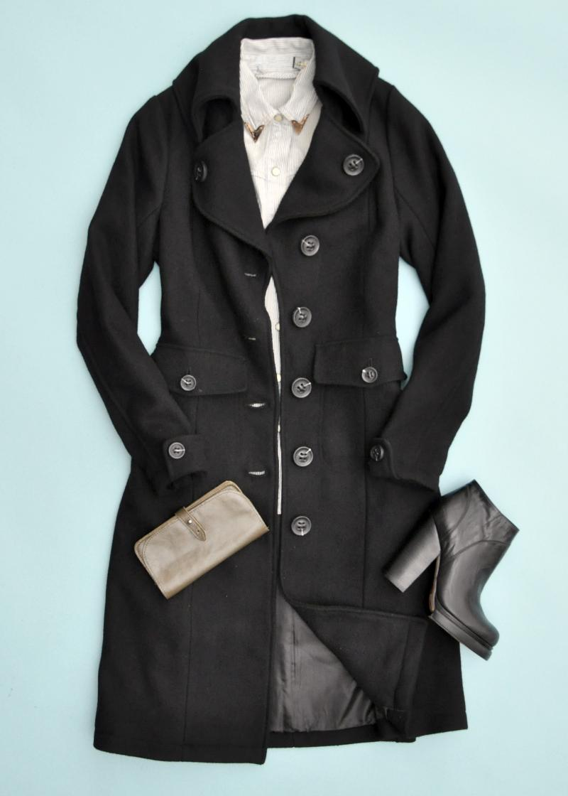 Liscome Bay COat