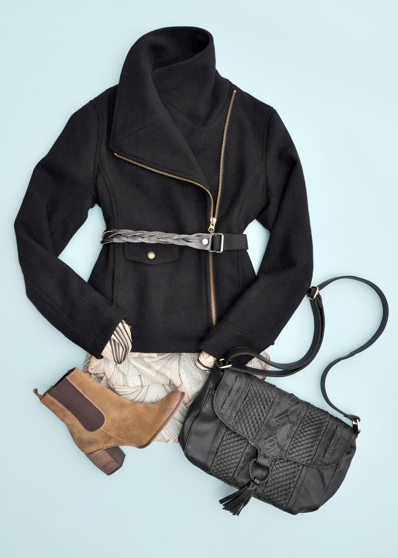 Saratoga Jacket
