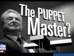 soros puppet