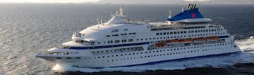 Cristal Cruise Ship
