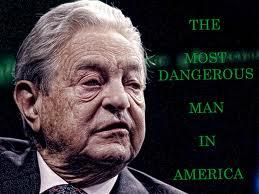 Soros dangerous