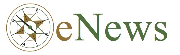 New eNews logo