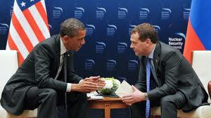 obama russian
