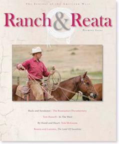Ranch & Reata