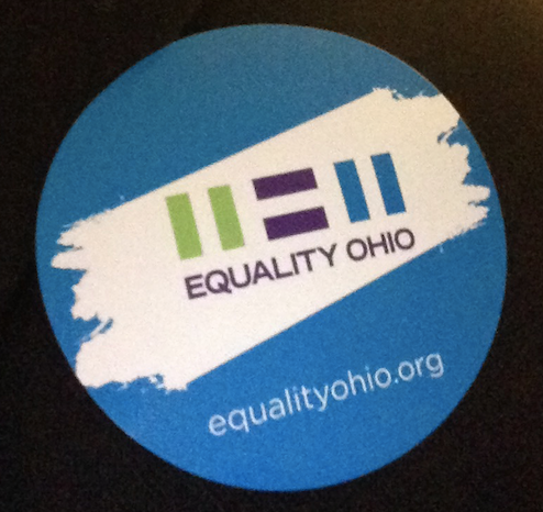 Equality Ohio logo