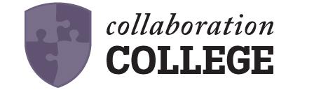 Collaboration College