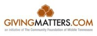 GivingMatters.com Logo