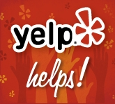 Yelp Helps Square