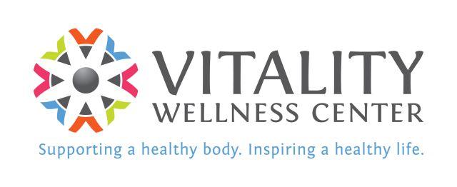 Vitality Logo New