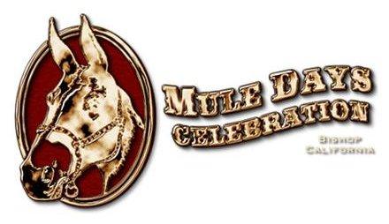 Mule Days Logo