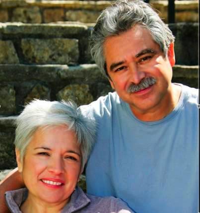 Rupert and JoAnn