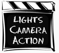 Lights-Camera-Action Simple