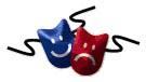 masks-blue-red