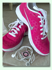 deb's shoes