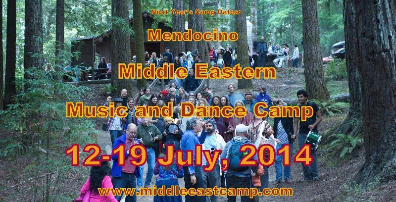 MidEast Camp basic info 2014