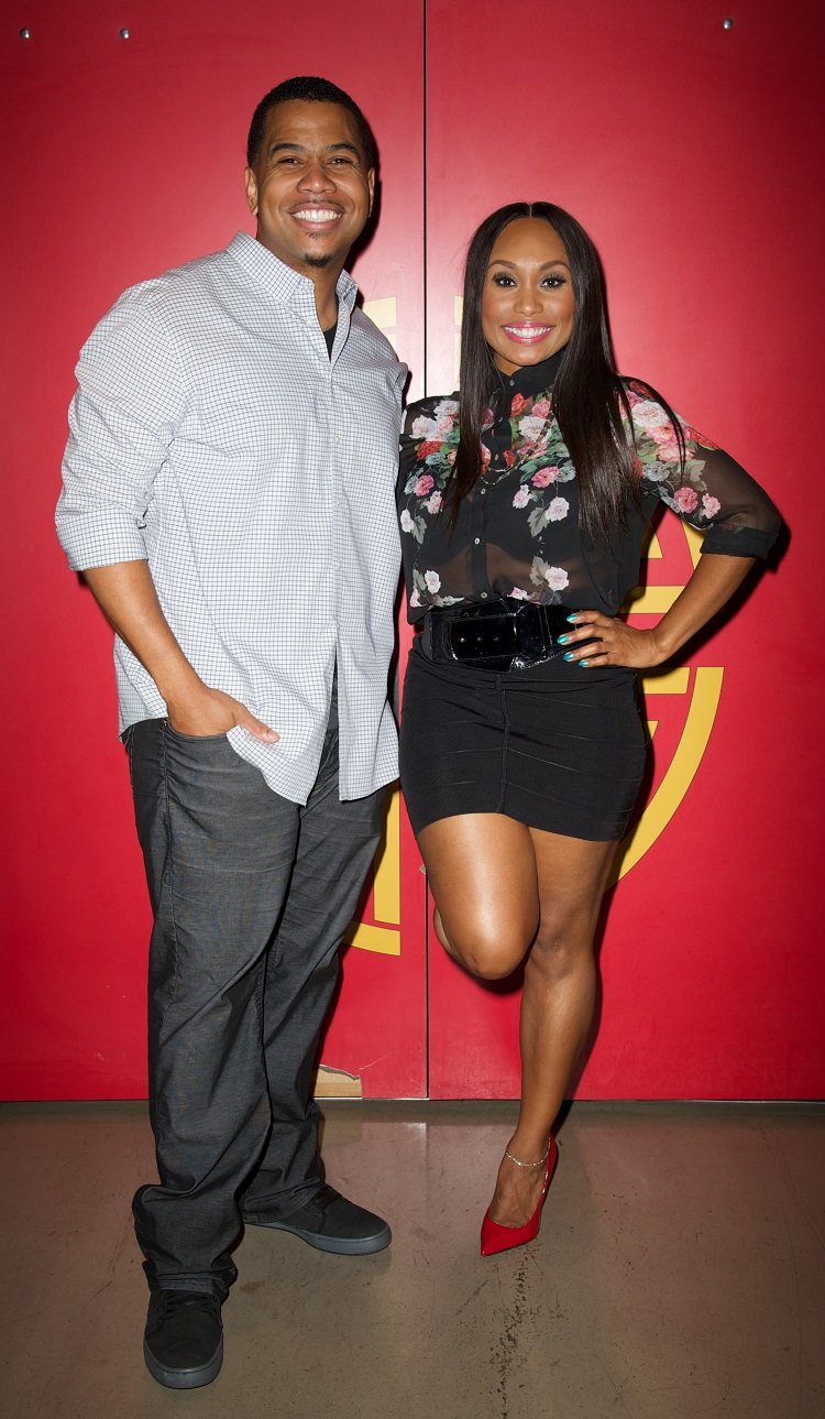 Omar Gooding Married | www.imgkid.com - The Image Kid Has It!