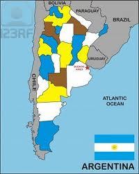 argentinemap