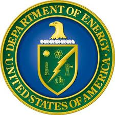 DOE logo