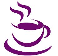 coffee no background