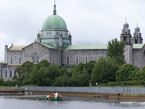 Galway Cathedral Ireland Galway Cathedral