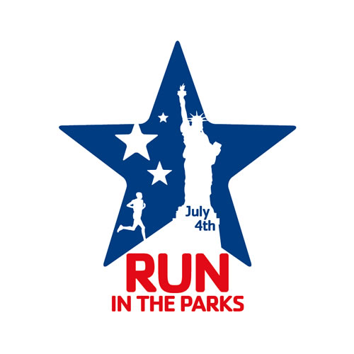 YMCA Run in the Parks