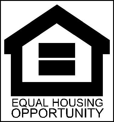 Fair Housing Month logo