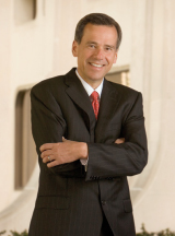 Image of Dr. Harold L. Paz