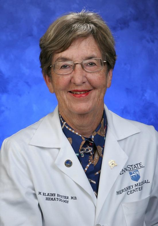 Elaine Eyster