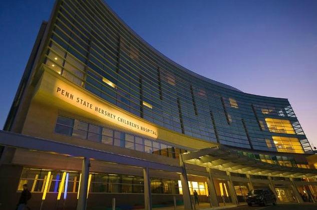PSHCH Building