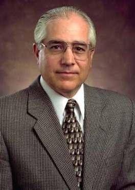 Dr. Robert Rege