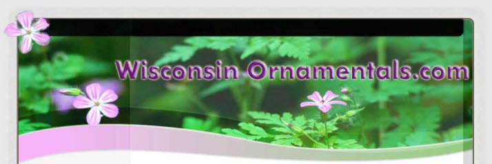 WisconsinOrnamentals.com
