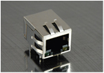 Single Port RJ45 - AR1009-1326