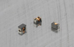 Surface Mount Common Mode Chokes