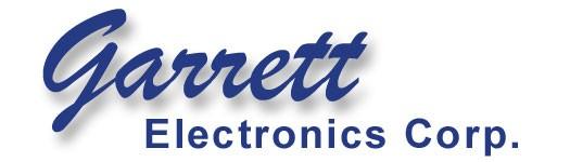 Garrett Logo