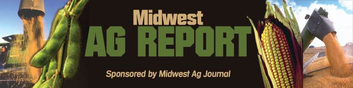 Midwest Ag Report