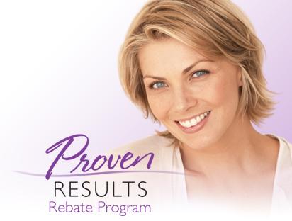 Proven Logo (Woman)