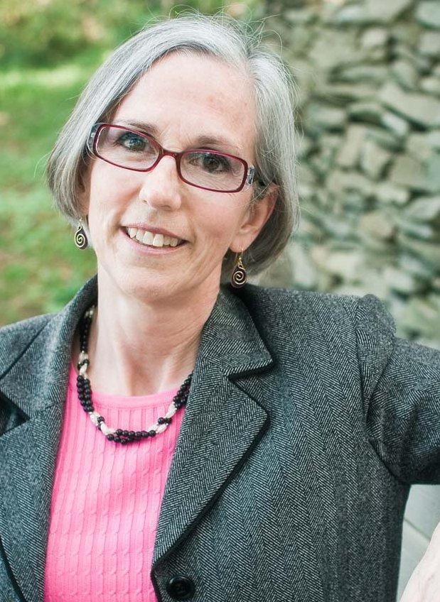 Kathy Johnson Photo 2010
