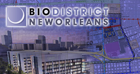 Bio District New Orleans main image