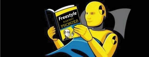 Phony Reader