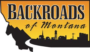 'Backroads of Montana'