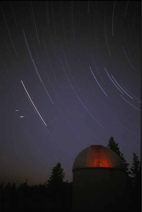 Blue Mountain Observatory Offers Public Events